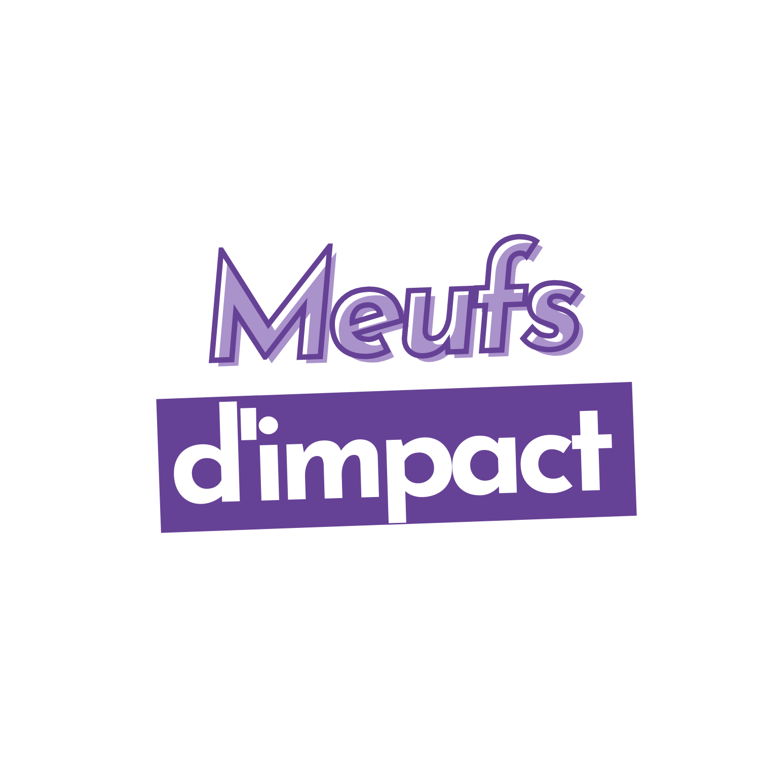 Les Impactantes Magazine Badge